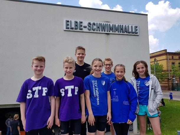 Finn Wendland gewinnt Norddeutsche Meisterschaft